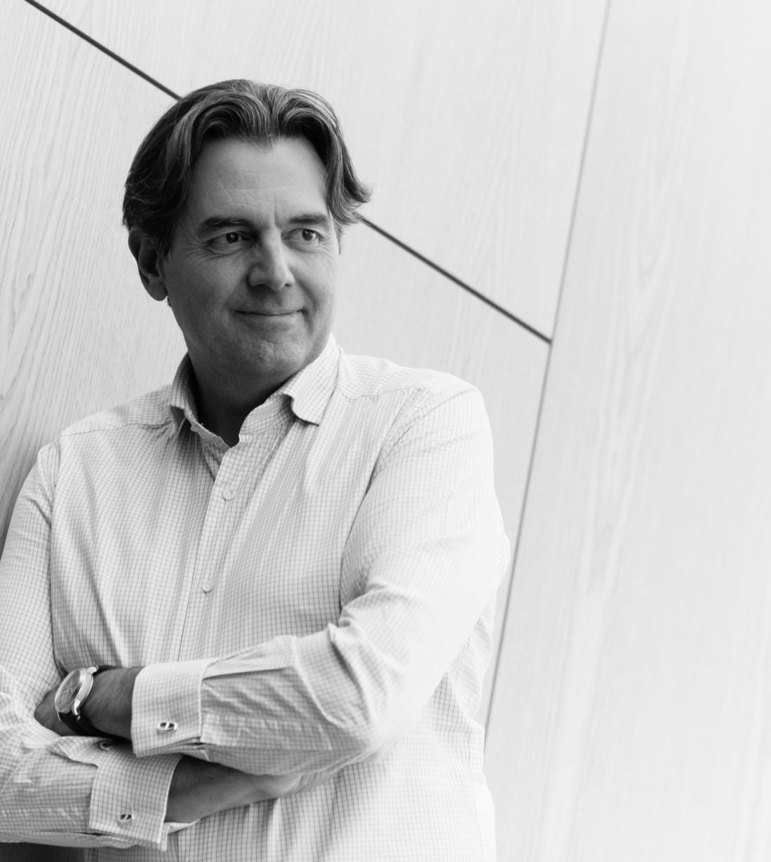 UX Design Comportemental, Marc Van Rymenant