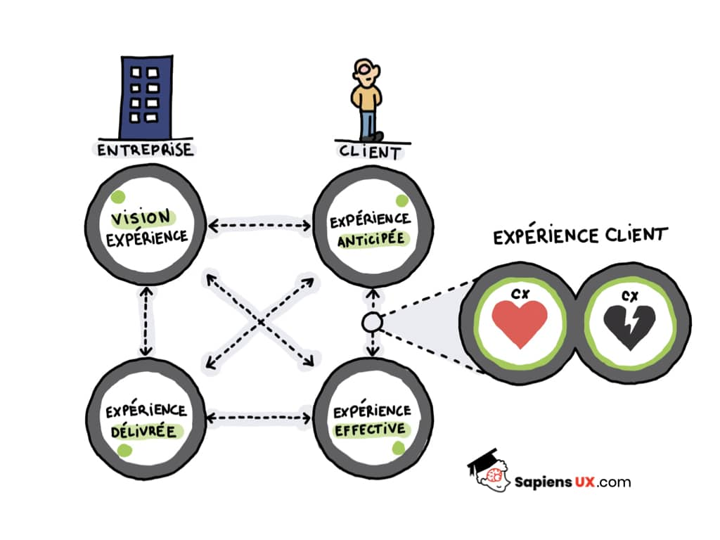 UX Design Comportemental, UX Design Comportemental SapiensUX framework